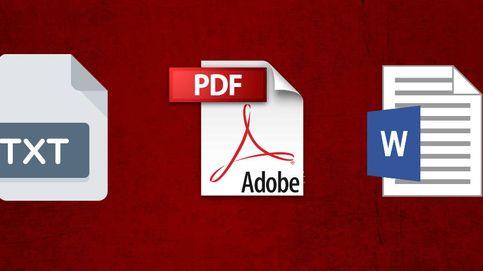 Los PDF son un nido de virus: alternativas más seguras que te ahorrarán muchos sustos