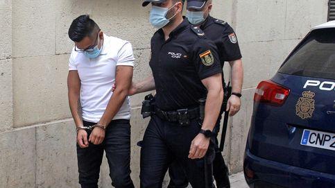 Condenas de entre 14 y 18 años a los cuatro acusados de la 'manada de Callosa'
