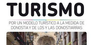 Post de La ocurrencia de Bildu para evitar a los turistas: limitar la cultura en verano