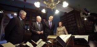 Post de La RAE prevé lanzar una nueva edición del diccionario en 2026 en digital y en papel