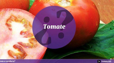 Ponte a prueba: ¿es esto una fruta o una verdura?