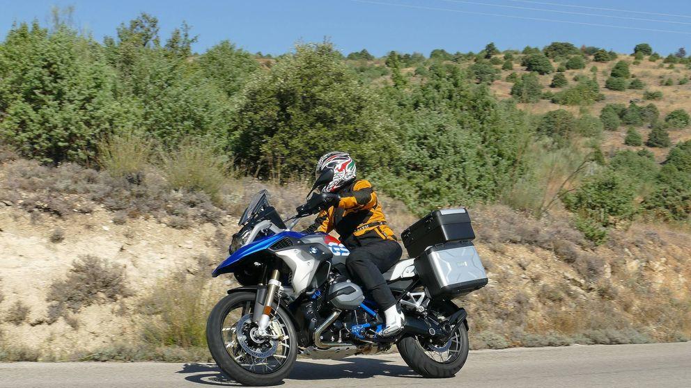 Último modelo de la moto más exitosa de BMW... ¿Tiene sentido comprarla?