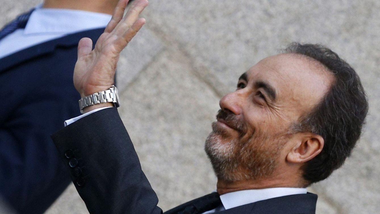 Marchena dice que, para él, es tiempo de silencio tras la sentencia del 'procés'