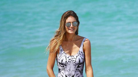 Doutzen Kroes, salvaje y pasional en las playas de Miami