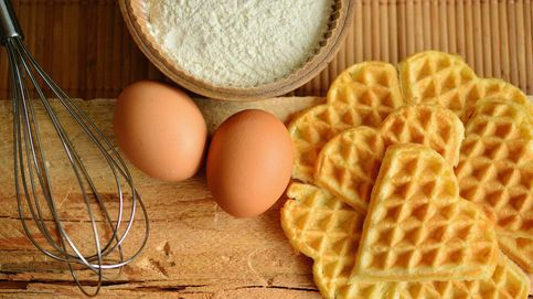 Por qué no debes lavar los huevos antes de cocinarlos