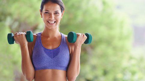 Cinco trucos para adelgazar y eliminar la grasa acumulada y la flacidez de los brazos