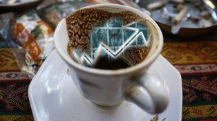 Mis posos del café siguen sin comprar el cataclismo