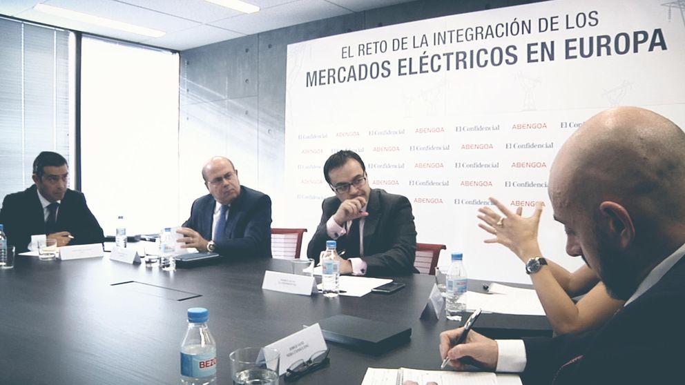 Con la Unión Energética, España puede convertirse en un exportador de sol y viento