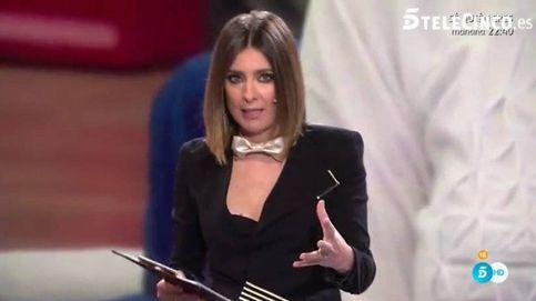 Máxima tensión entre Sandra Barneda y Aida Nízar: No te lo voy a consentir