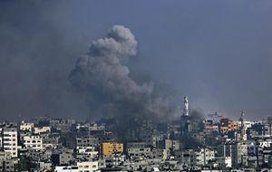 534 muertos después, la diplomacia internacional se moviliza en Israel