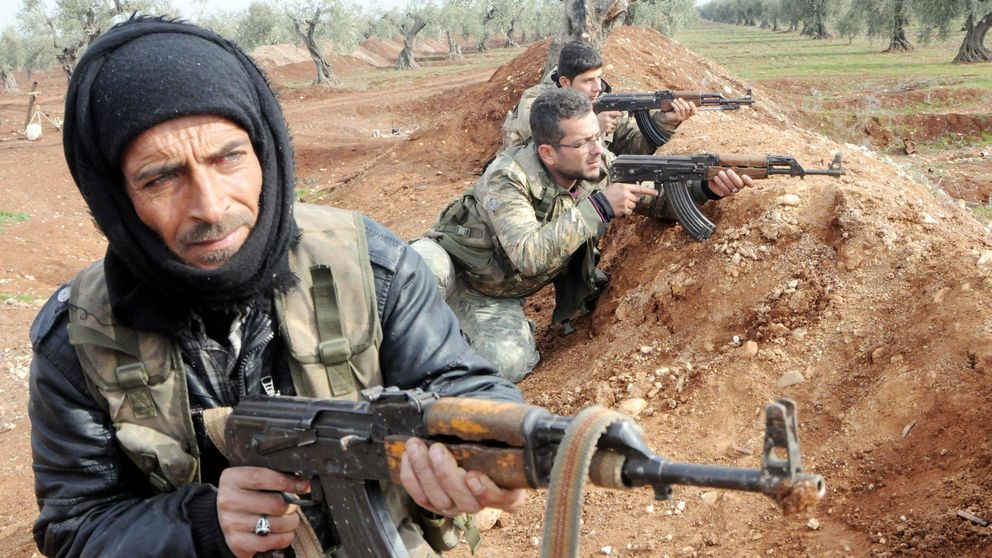 La guerra de Siria que conocemos se acaba esta misma semana