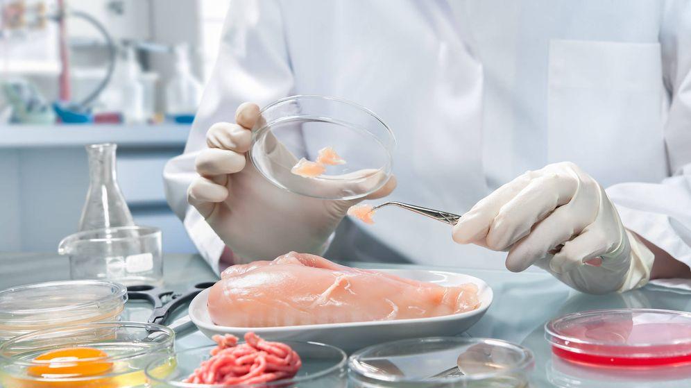 Foto: La ciencia pura y dura juega un papel fundamental en lo que comemos. (iStock)