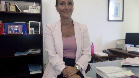 Anticorrupción ve abrumadoras conductas irregulares en la juez Núñez