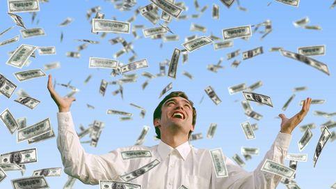 Esto es lo que te pasa cuando ganas un montón de dinero de repente