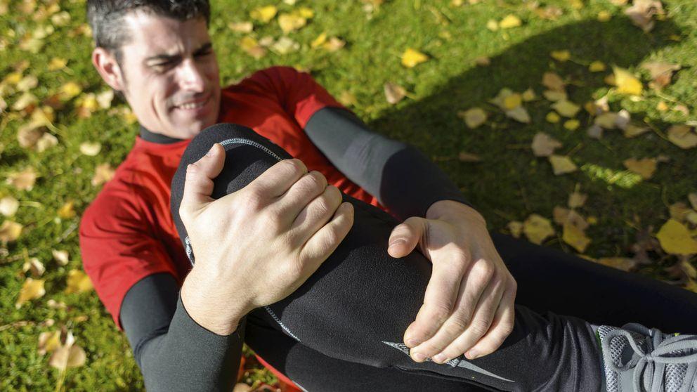 La nueva técnica para curarte la rodilla con tu propio cartílago