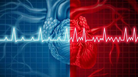 Puedes tener fibrilación auricular, la enfermedad cardiaca más común