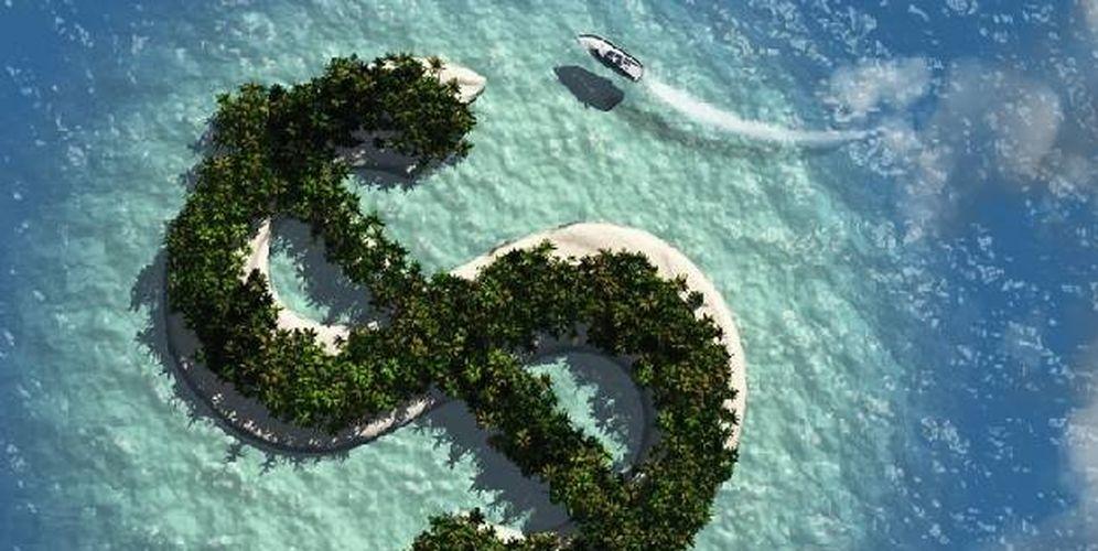 Foto: Paraísos fiscales