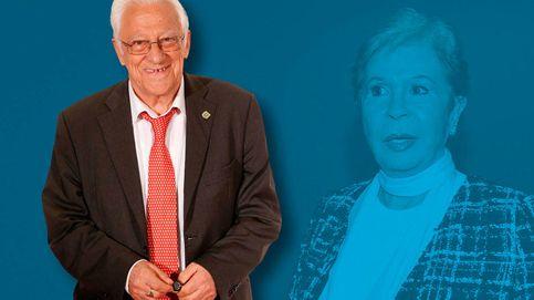 El padre Ángel niega haber heredado un euro de Lina Morgan