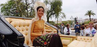 Post de El debut oficial de Victoria Federica: nerviosa, aclamada y con sus padres (por separado)