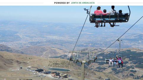 Cuatro planes para disfrutar de Sierra Nevada este verano