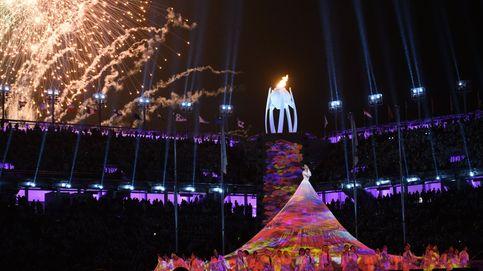 Adiós a los Paralímpicos de Invierno en Pyeongchang