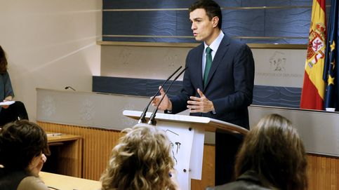 El plan Sánchez: demagogia y más impuestos