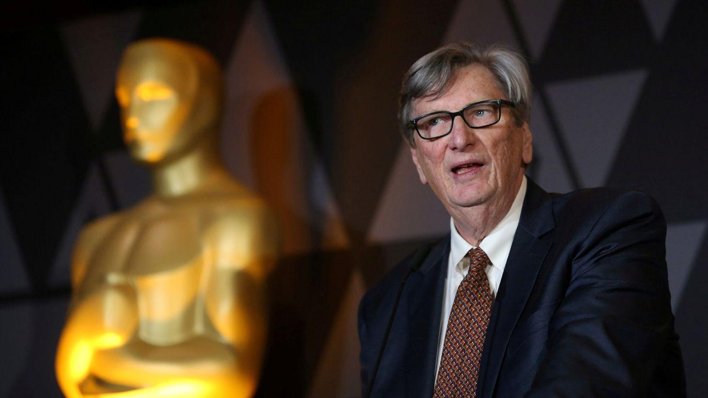 El presidente de la Academia de Hollywood: Ahora Netflix está comprando cines