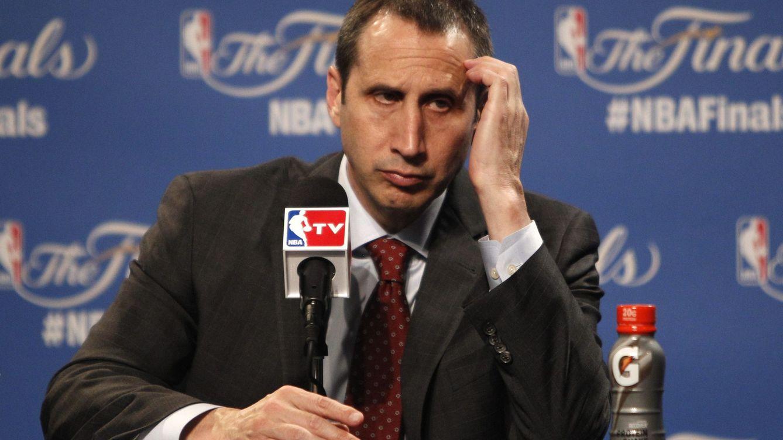 Indignación y sorpresa en la NBA por el despido de David Blatt: Es vergonzoso