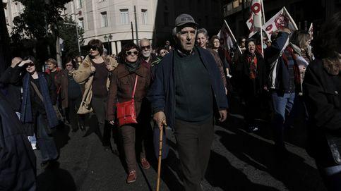 Los planes de pensiones lo hacen peor que el Ibex o los bonos, y hasta pierden