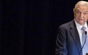 George Soros mantendrá su participación en FCC en el 4%