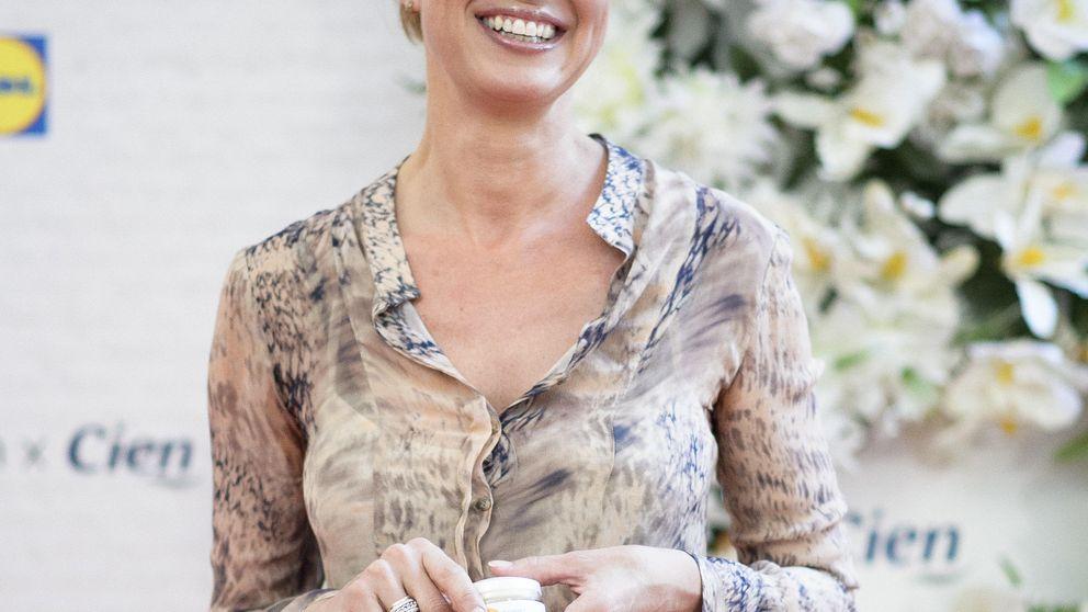 Anne Igartiburu habla sobre su faceta como mamá y novia