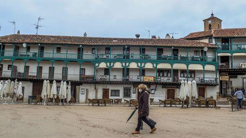 El Gobierno prepara un 'Erasmus rural': una primera experiencia laboral en pueblos