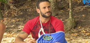 Post de El estado de salud de Eliad Cohen ('Supervivientes') tras pasar por quirófano