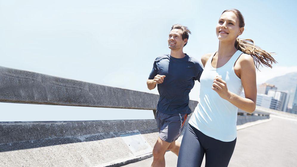 Foto: No es correr por correr: ¿sabías que el 'running' requiere una adaptación progresiva y gradual del corazón? (iStock)