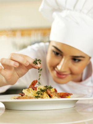 La cocina actual, ¿un mundo de hombres?