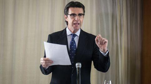 Soria fue secretario de una sociedad en UK con el mismo nombre que la de Bahamas