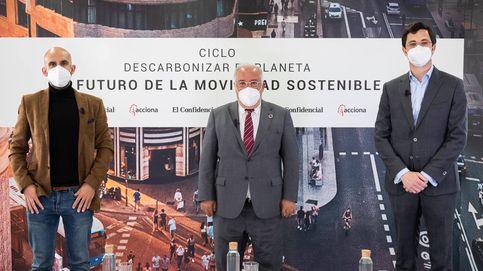 Navarro (DGT): Tenemos que repensar los espacios urbanos y adaptarlos a las motos