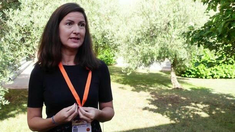 Helena Legido-Quigley. (SEE)