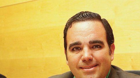 El concejal que hizo un escrache junto a Hogar Social, candidato del PP en Boadilla