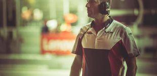 Post de La entereza de Óscar Haro y por qué no cree en una vuelta de MotoGP a corto plazo