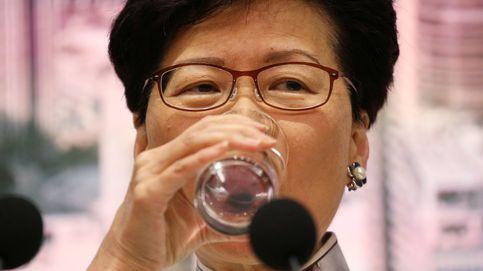 Hong Kong aplaza su polémico proyecto de ley de extradición tras las protestas