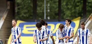 Post de Real Sociedad en LaLiga Santander: altas, bajas, jugadores y objetivos