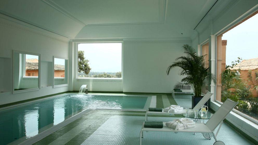 Si echas de menos tus baños maravillosos y relajantes en el mar, no te pierdas estos spas