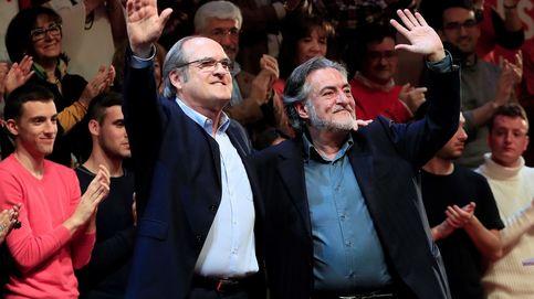 Ferraz renuncia por ahora a fichajes mediáticos en las listas de Gabilondo y Pepu
