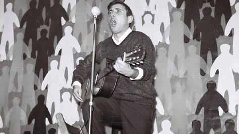 No olvidaré nunca aquel 18 de mayo en Madrid: 50 años del concierto de Raimon