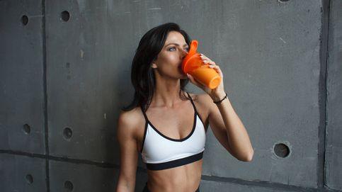 Las mismas calorías tomadas líquidas adelgazan más que sólidas