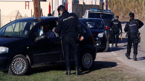 Detenidos tres menores por violar a una compañera de instituto de 15 años en Valencia