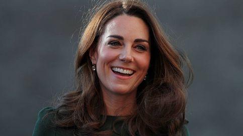 Todos los peinados de Kate Middleton (son absolutamente infalibles)