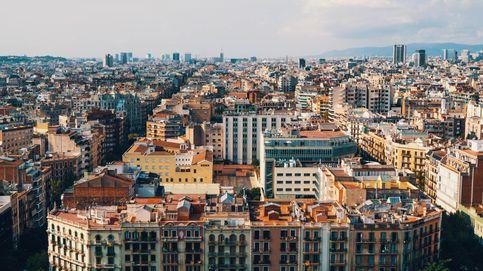 El precio de la vivienda sigue subiendo en las zonas más exclusivas de Madrid y Barcelona