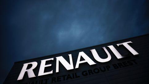 Renault es imputado en Francia por engaño en el control de sus motores diésel